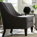 Craftmaster Accent Chairs Chair - Item Number: 047410BD-ATOMIC-41