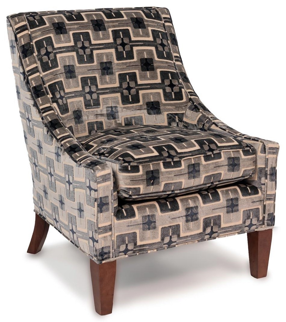 Maeve Contemporary Accent Chair