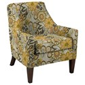 Craftmaster Accent Chairs Chair - Item Number: 048710-BREAKAWAY-03