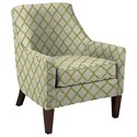 Craftmaster Accent Chairs Chair - Item Number: 048710-ENHANCE-15