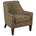Craftmaster Accent Chairs Chair - Item Number: 048710-HOLLOWAY-23