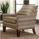 Craftmaster Accent Chairs Chair - Item Number: 048710-JIMINY-09