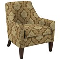 Craftmaster Accent Chairs Chair - Item Number: 048710-JULIET-10