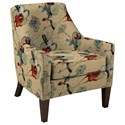 Craftmaster Accent Chairs Chair - Item Number: 048710-LIANA-26
