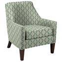Craftmaster Accent Chairs Chair - Item Number: 048710-MAJORA-22
