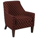 Craftmaster Accent Chairs Chair - Item Number: 048710-MIDWAY-26
