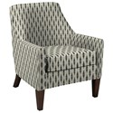 Craftmaster Accent Chairs Chair - Item Number: 048710-OPTICAL-23
