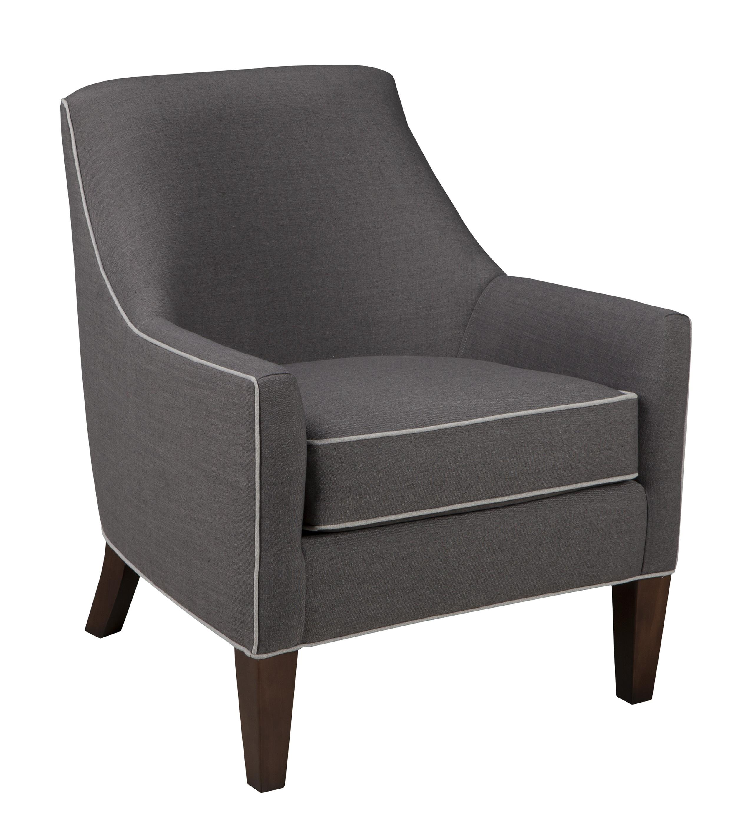 Craftmaster Accent Chairs Chair - Item Number: 048710-SENSU-45