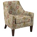 Craftmaster Accent Chairs Chair - Item Number: 048710-WILTSHIRE-10