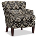Craftmaster Accent Chairs Accent Chair - Item Number: 053210-ADIA-45