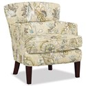 Craftmaster Accent Chairs Accent Chair - Item Number: 053210-ALMADA-15
