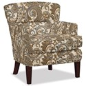 Craftmaster Accent Chairs Accent Chair - Item Number: 053210-AMARENA-03