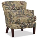 Craftmaster Accent Chairs Accent Chair - Item Number: 053210-AVERY-28