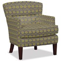 Craftmaster Accent Chairs Accent Chair - Item Number: 053210-BACK TRACK-22