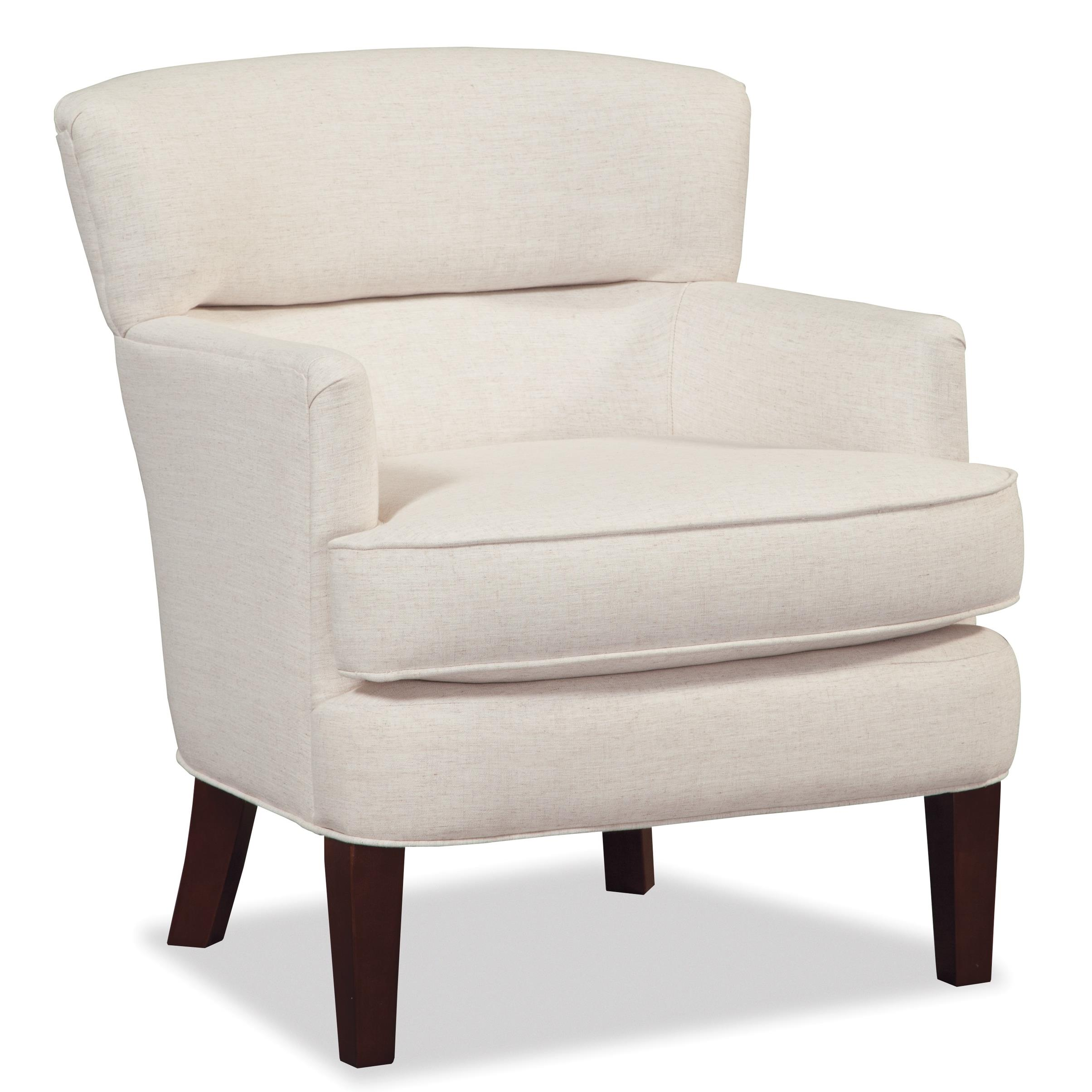 Craftmaster Accent Chairs Accent Chair - Item Number: 053210-BAMBOO-31