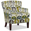 Craftmaster Accent Chairs Accent Chair - Item Number: 053210-BANDILINO-15