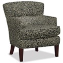 Craftmaster Accent Chairs Accent Chair - Item Number: 053210-BATIKI-23