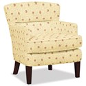 Craftmaster Accent Chairs Accent Chair - Item Number: 053210-BENGIE-02