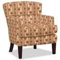 Craftmaster Accent Chairs Accent Chair - Item Number: 053210-BENSALEM-26
