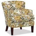 Craftmaster Accent Chairs Accent Chair - Item Number: 053210-BREAKAWAY-03