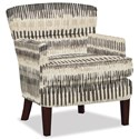Craftmaster Accent Chairs Accent Chair - Item Number: 053210-CARAVAN-10