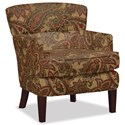 Craftmaster Accent Chairs Accent Chair - Item Number: 053210-CENTENNIAL-07