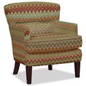 Craftmaster Accent Chairs Accent Chair - Item Number: 053210-DESANTIS-26