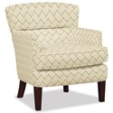 Craftmaster Accent Chairs Accent Chair - Item Number: 053210-DU JOUR-15