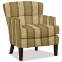 Craftmaster Accent Chairs Accent Chair - Item Number: 053210-FALMOUTH-10