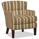 Craftmaster Accent Chairs Accent Chair - Item Number: 053210-FIELDING-16