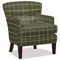 Craftmaster Accent Chairs Accent Chair - Item Number: 053210-HERO-41
