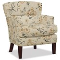 Craftmaster Accent Chairs Accent Chair - Item Number: 053210-JARVIS-10