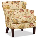 Craftmaster Accent Chairs Accent Chair - Item Number: 053210-JUBILANT-02