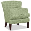 Craftmaster Accent Chairs Accent Chair - Item Number: 053210-KATO-21