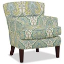 Craftmaster Accent Chairs Accent Chair - Item Number: 053210-LATIKA-15