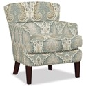 Craftmaster Accent Chairs Accent Chair - Item Number: 053210-LATIKA-21