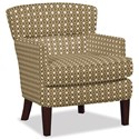 Craftmaster Accent Chairs Accent Chair - Item Number: 053210-LUCHINA-03