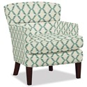 Craftmaster Accent Chairs Accent Chair - Item Number: 053210-MAJORA-22