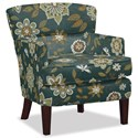 Craftmaster Accent Chairs Accent Chair - Item Number: 053210-MAYFLOWER-22