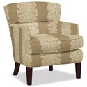 Craftmaster Accent Chairs Accent Chair - Item Number: 053210-ORNATE-10
