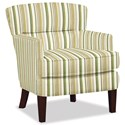 Craftmaster Accent Chairs Accent Chair - Item Number: 053210-PASSAGE-15
