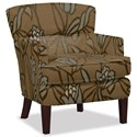 Craftmaster Accent Chairs Accent Chair - Item Number: 053210-SPARCO-09