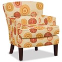 Craftmaster Accent Chairs Accent Chair - Item Number: 053210-STARBRIGHT-02