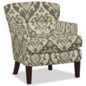 Craftmaster Accent Chairs Accent Chair - Item Number: 053210-SURI-41