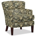 Craftmaster Accent Chairs Accent Chair - Item Number: 053210-TRUMBULL-45