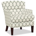 Craftmaster Accent Chairs Accent Chair - Item Number: 053210-VERA-21