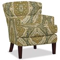 Craftmaster Accent Chairs Accent Chair - Item Number: 053210-VINCENT-21