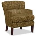 Craftmaster Accent Chairs Accent Chair - Item Number: 053210-ZANZIBAR-09