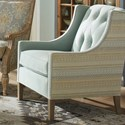 Craftmaster Accent Chairs Chair - Item Number: 054110-ABERDEEN+COLONADE-21