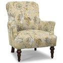 Craftmaster Accent Chairs Accent Chair - Item Number: 054210-ALMADA-15